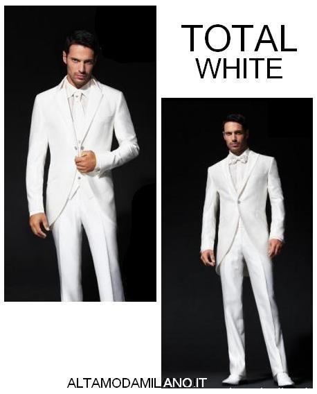 Matrimonio Uomo Bianco : Novias abiti sposo milano altamodamilano
